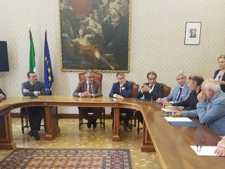 Sicurezza, prefettura Perugia e Comune Spello siglano protocollo d'intesa