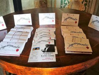Passaparola - leggi, gusta, pensa, 13 appuntamenti con la lettura a Spello