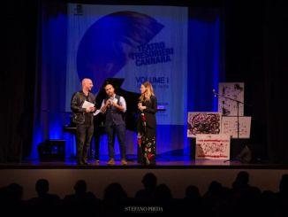Presentata la stagione teatrale e le attività del Teatro Thesorieri di Cannara