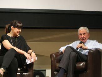 Anteprima Festival del Cinema di Spello in compagnia Federico Savina
