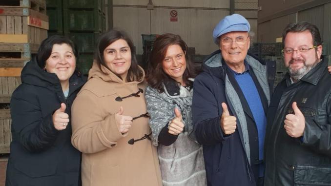 """La Cipolla di Cannara protagonista della rubrica """"Speranza Verde"""""""
