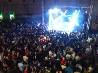 Torna a Spello il party dell'estate con l'esibizione della nazionale italiana Dj