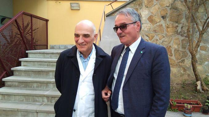 """Nuovo riconoscimento al Chianelli, riceveranno il premio """"Carlo Chiara"""""""