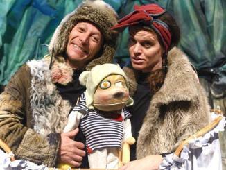Spello, al Teatro Subasio il debutto in bocca al lupo