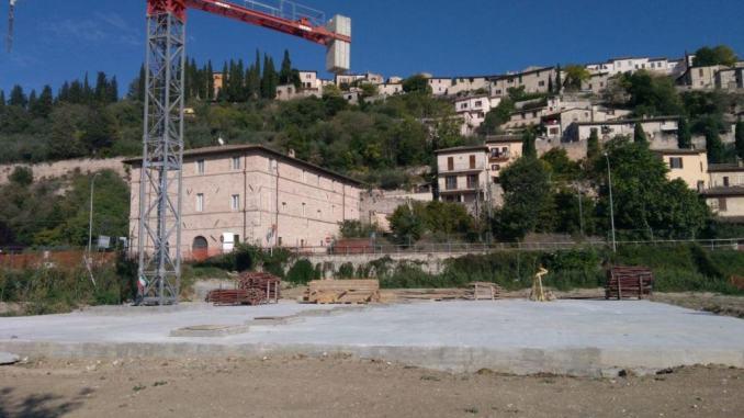 Opere idrauliche, in dirittura d'arrivo l'intervento nel tratto tra Osteriaccia, sottopasso Mausoleo e Strada Fonda