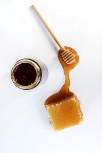 Honey Jar Spells