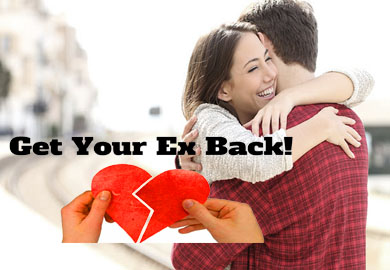 Bring Back My Ex Lover