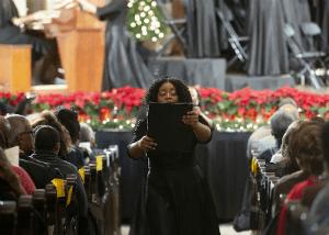 Spelman-Morehouse Annual Christmas Carol Concert