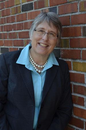 Valerie B. Szymkowicz