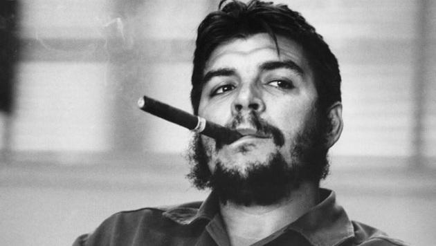 Il dott. Ernesto Guevara de la Serna