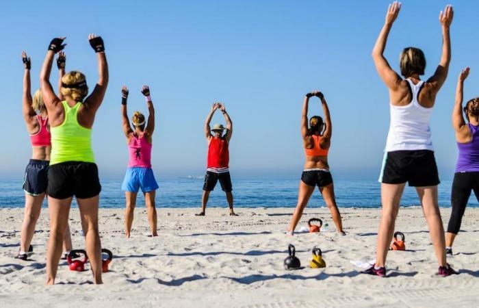 Prevenire e curare con lo sport