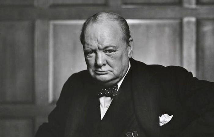 I cocktails di Churchill