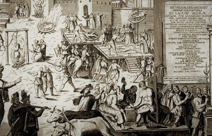 Der Doctor Schnabel von Rom – Il Dottor Schnabel di Roma