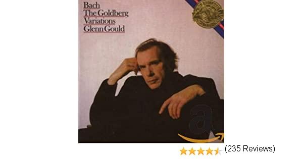 Bach – Variazioni Goldberg