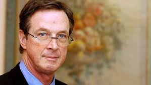 Il dott. John Michael Crichton