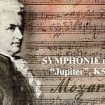 Mozart – Sinfonia n°41