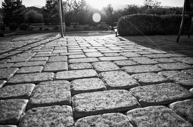 Twilight Walkway
