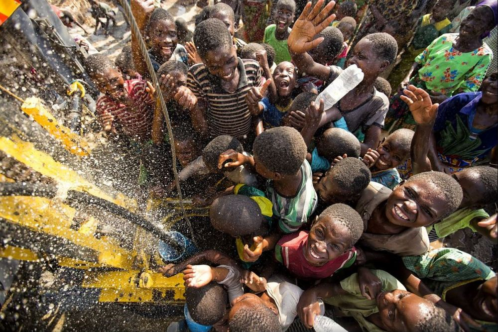 Photo: charitywater.org