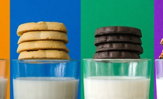 cookies, girl scouts