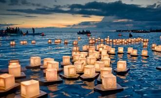 diversity, lanterns, pluralism