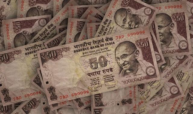 Indian Rupee, India Economy