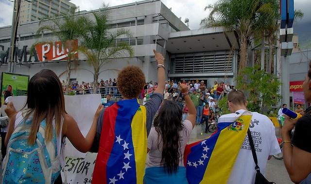 Here's what's happening in Venezuela. Hint: It's not good.
