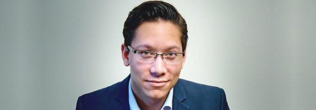 Spencer Fernando
