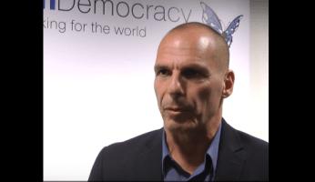 Yanis Varoufakis UK Brexit Negotiation Advice