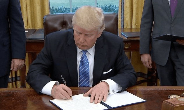 Breaking - Trump To Approve Dakota Access & Keystone XL Pipelines