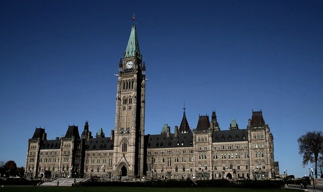 Canada Budget Deficit Explodes By $13.7 Billion