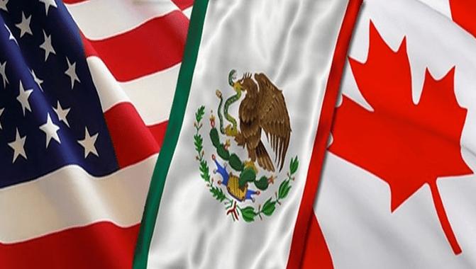 Canada Renegotiating NAFTA - Trump
