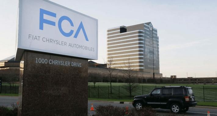 Fiat Chrysler Emissions Scandal