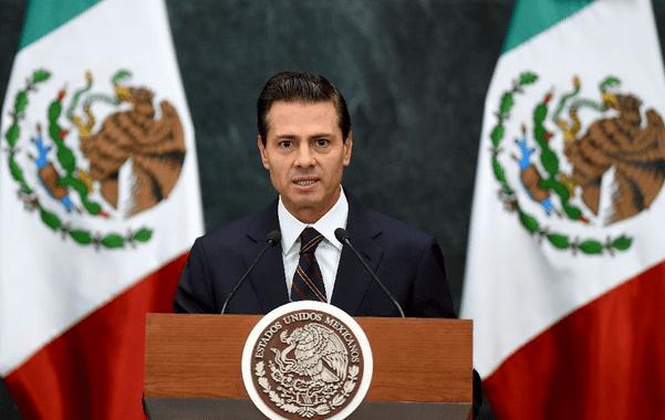 Mexico Threatens To Quit NAFTA