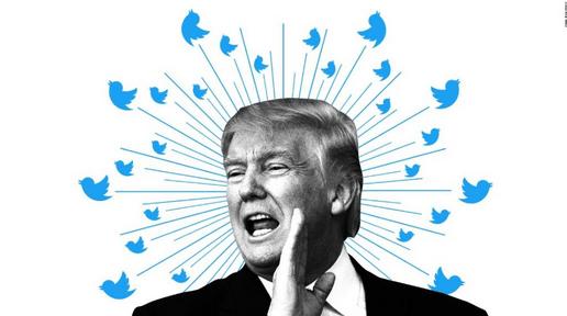 Trumponomics - Trump Twitter President