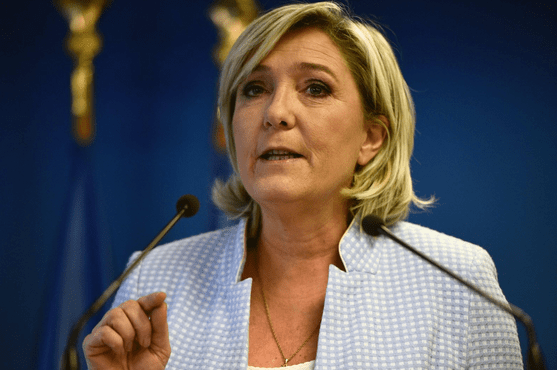 AI Says Marine Le Pen Will Win French Election