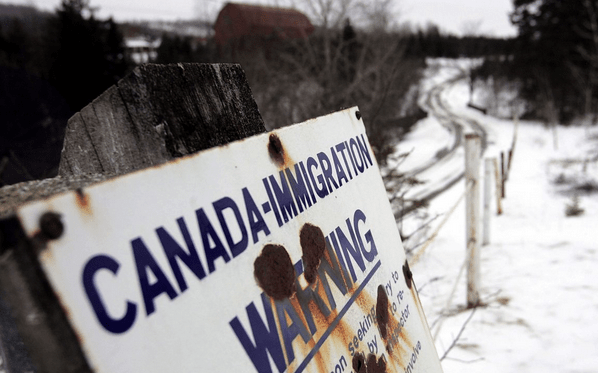 Canada's Borders Must Have Meaning