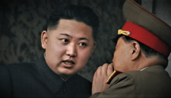 Overkill: Five North Korea Officials Executed With Anti-Aircraft Gun