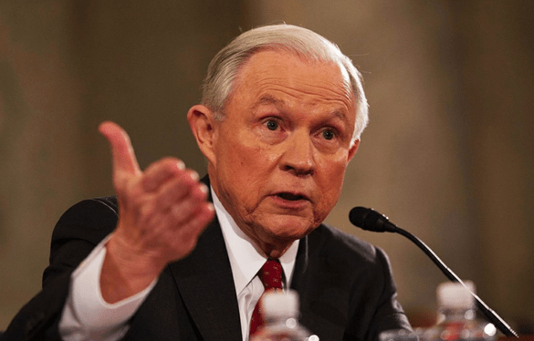 Jeff Sessions Confirmed As Attorney General By US Senate
