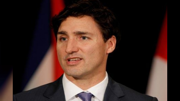 Photo Op Prince: Trudeau Is Using Refugees To Score Political Points