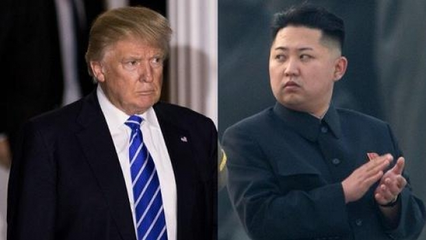 Trump Considering Says US To Retain Top Nuclear Arsenal, Expresses Anger At North Korea