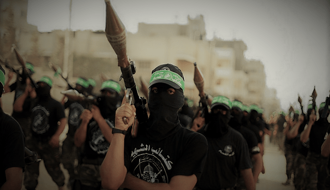 UN Gaza Staffer Secretly Elected To Hamas Politburo