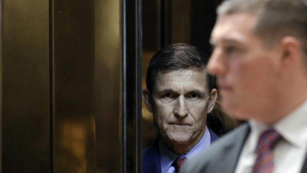 Will Trump Fire Michael Flynn