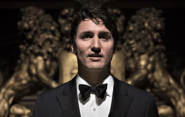 Trudeau's Billionaire Island Trip Cost Taxpayers $127,000