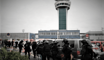 Paris-Orly Airport Attack - Man On Terror Watch List Killed After Shooting Cop & Trying to Steal Gun From Soldier