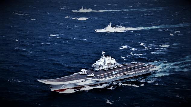 Real Change - China's Military Machine Getting More Advanced