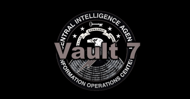 VAULT 7 - Wikileaks Reveals Massive Collection Of CIA Documents