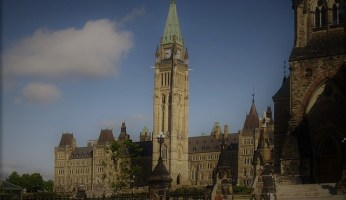 Canada Recall Parliament