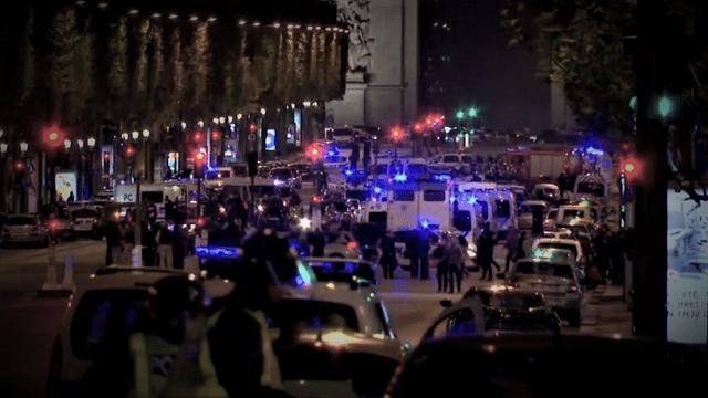Paris Terrorist Was Well Known To Authorities