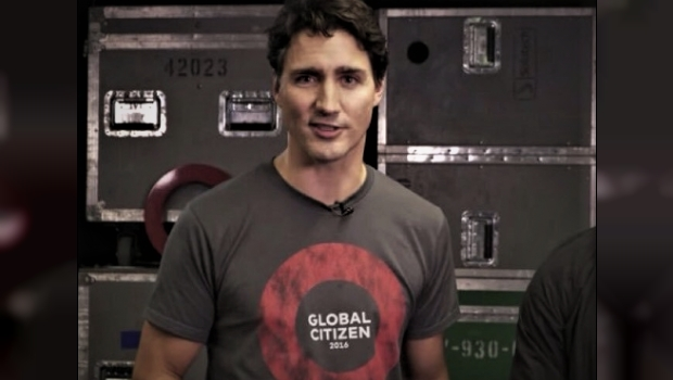 The Danger Of Trudeau's Post-National Agenda