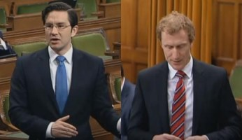 Opposition Attacks Trudeau Government For Selling Out To Globalist Elite Bankers
